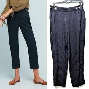 Anthropologie The Essential Sporty Trousers Small